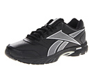 Reebok - Triple Hall (Black/Silver)