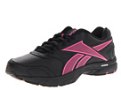 Reebok - Triple Hall (Black/Pink)
