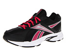 Reebok - Tranz Runner L RS (Black/White/Pink)