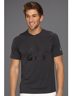 SALE! $13.99 - Save $18 on Reebok Reebok One Graphic Tee One (Gravel) Apparel - 56.28% OFF $32.00