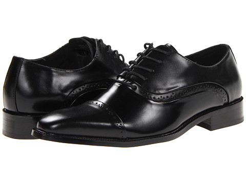 Stacy Adams - Bancroft (Black) Men
