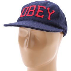 SALE! $16.99 - Save $11 on Obey Hank Hat (Blue Gold) Hats - 39.32% OFF $28.00