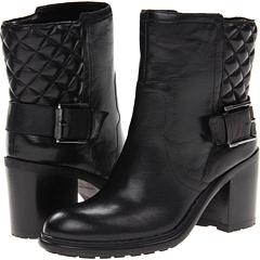 Nine West Layea (Black Leather) Footwear