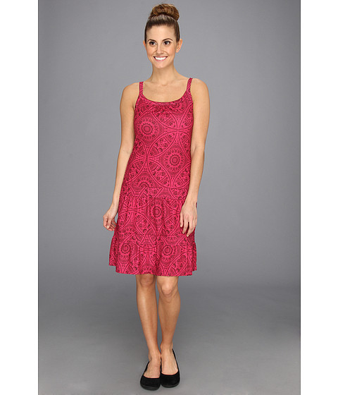 Prana - Lexi Dress (Fuchsia Mayan) Women