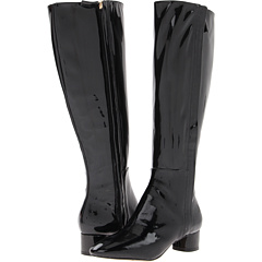 Nine West Nicoh (Black Synthetic) Footwear