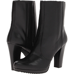 Nine West Perusha (Black Black Leather) Footwear
