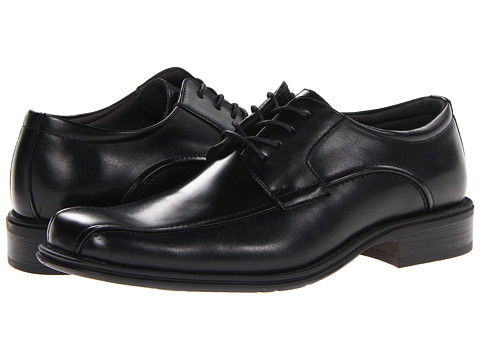 Antonio Zengara - Jimmy (Black) Men's Shoes