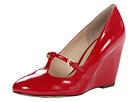 Nine West - Zarig (Red Synthetic) - Footwear