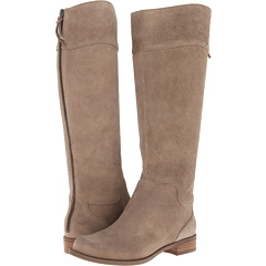 Nine West Counter (Taupe Suede) Footwear