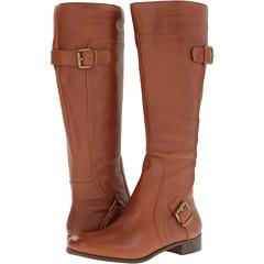 Nine West Sookie (Natural Leather) Footwear