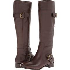 Nine West Sookie (Brown Leather) Footwear