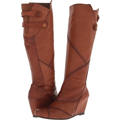 Miz Mooz West (Brown) Footwear