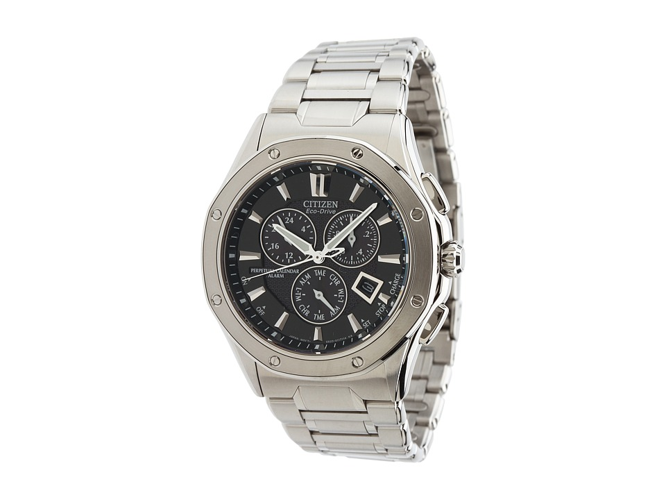Citizen Watches Signature Octavia Perpetual BL5460-51E Watches