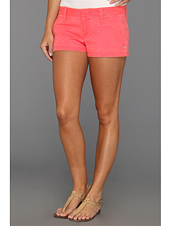 SALE! $14.99 - Save $20 on Hurley Lowrider 2.5 Short (Juniors) (Hot Rod) Apparel - 57.17% OFF $35.00