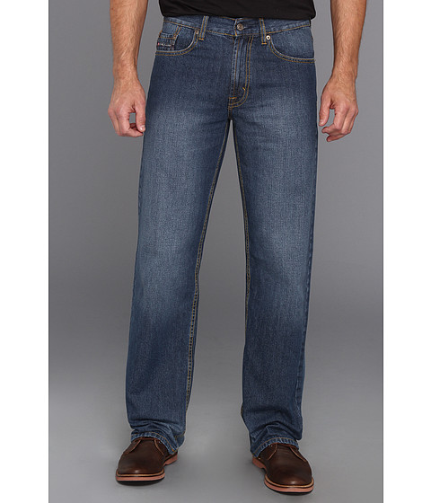 U.S. POLO ASSN. - Classic Straight Leg Jean (Blue) Men's Jeans