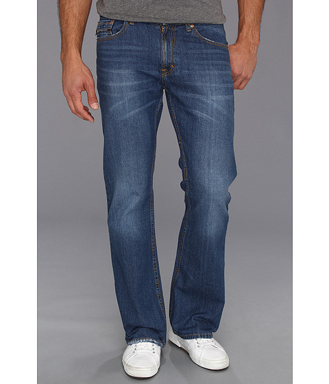 U.S. POLO ASSN. - Boot Cut Jean (Blue 2) Men