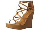 Fergie - Venecia (Camel) - Footwear