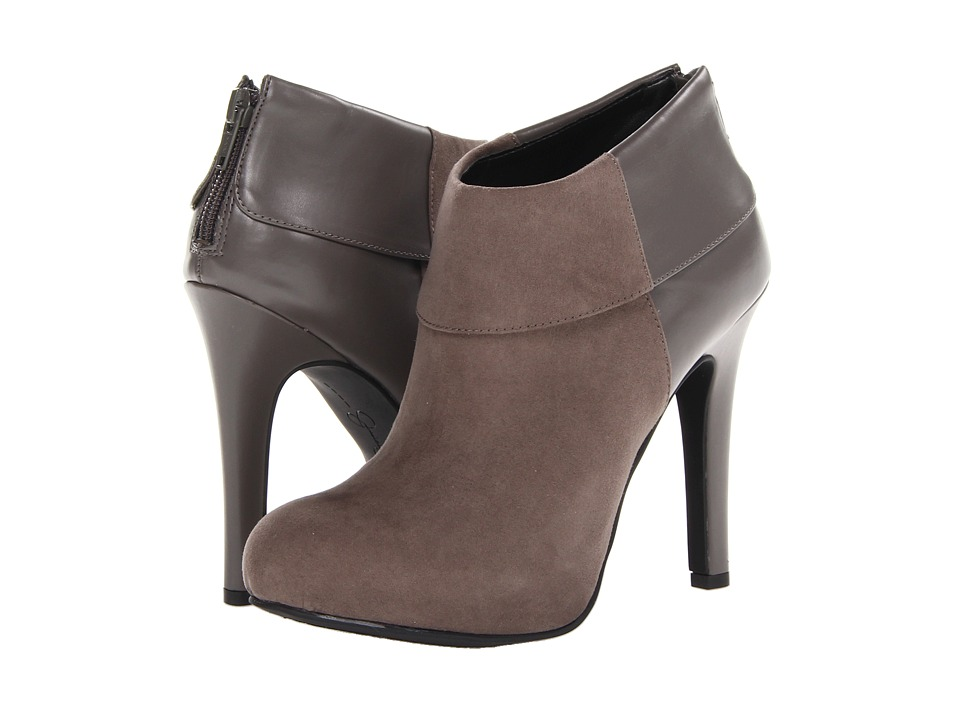 Jessica Simpson - Audriana (Charcoal 2) Women's Shoes