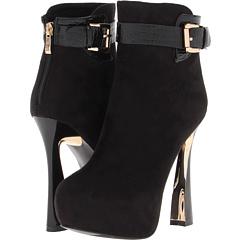 Luichiny E Scape (Black) Footwear