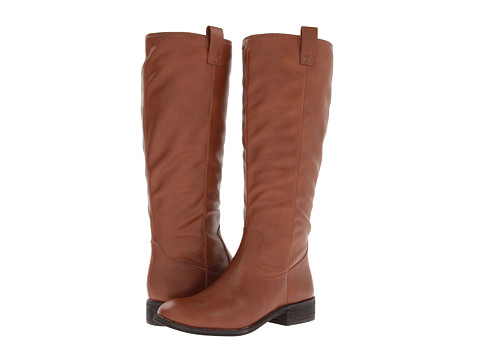 Jessica Simpson - Esteem (Whiskey) Women's Zip Boots