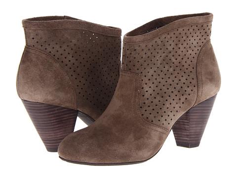 Jessica Simpson - Orsona (Mink Split Suede) Women's Pull-on Boots