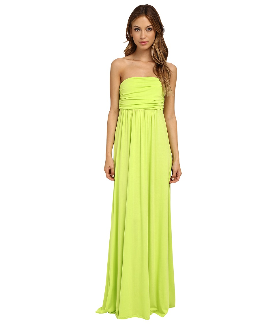 Culture Phit - Hally Dress (Lime) Women's Dress