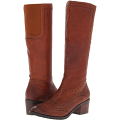 Miz Mooz Monica (Whiskey) Footwear