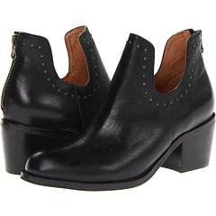 Miz Mooz Nicole (Black) Footwear