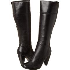 Miz Mooz Salome (Black) Footwear