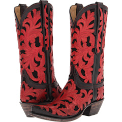 GC9479.S54 (Make Up With Tooling) Cowboy Boots