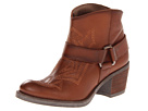 Miz Mooz Nettie (Brown)