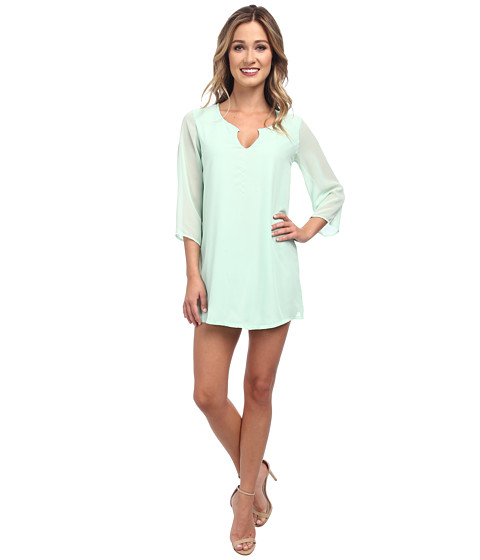 Gabriella Rocha - Jennifer Dress (Mint) Women's Dress