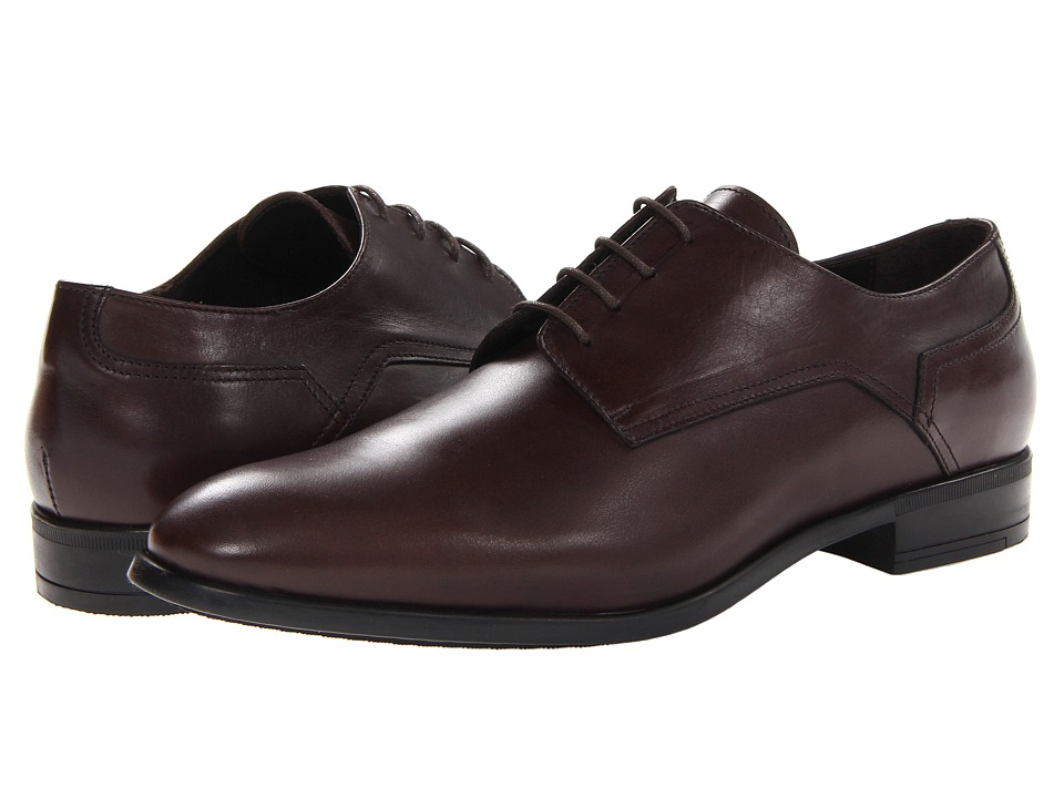Bruno Magli - Maitland (Dark Brown) Men's Shoes