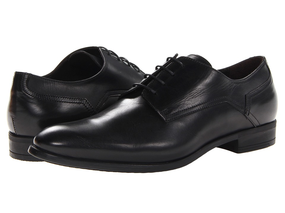 Bruno Magli - Maitland (Black) Men's Shoes