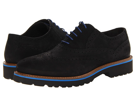 BRUNO MAGLI - Malachi (Black/Blue) Men