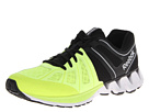 Reebok - ZigKick Dual (Neon Yellow/Black/White)