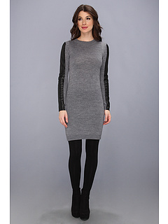 SALE! $99.99 - Save $230 on Susana Monaco Dree Dress (Cement) Apparel - 69.70% OFF $330.00