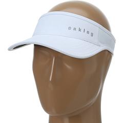 SALE! $14.99 - Save $7 on Oakley Fairway Visor (White) Hats - 31.86% OFF $22.00
