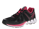 Reebok Zigkick Dual (Black/Pink Fusion/White) Women's Running Shoes