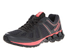 Reebok Zigkick Dual (Gravel/Punch Pink/Black/White) Women's Running Shoes