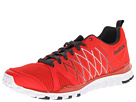 Reebok - RealFlex Advance TR 2.0 (China Red/Gravel/White)