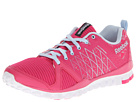 Reebok - RealFlex Advance TR 2.0 (Pink Fusion/Dreamy Blue/White)