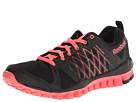 Reebok - RealFlex Advance TR 2.0 (Black/Punch Pink)