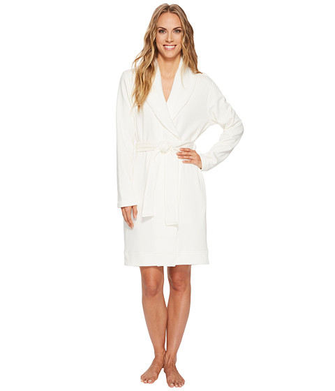 UGG - Blanche Robe (Cream) Women's Robe