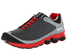 Reebok DMXSky Impact (Rivet Grey/Flat Grey/Excellent Red/Black) Men's Walking Shoes