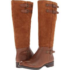 Franco Sarto Pacer (Desert Camel Suded) Footwear