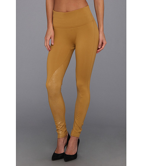 Spanx - Ready-To-Wow! Riding Leggings (Camel) Women's Casual Pants