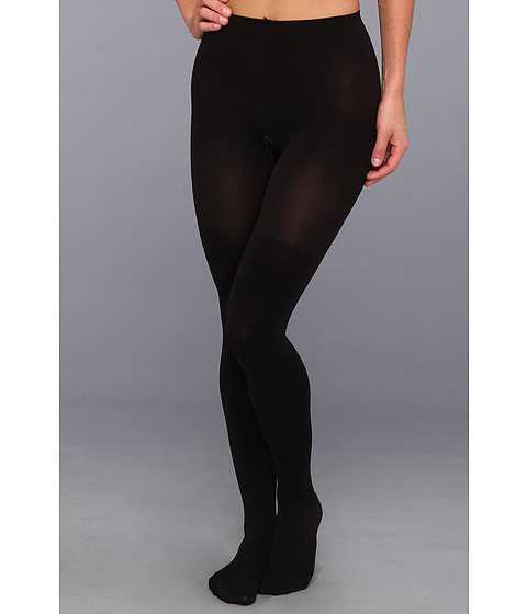 Spanx - Uptown Tight-End Tights Blackout (Black) Hose