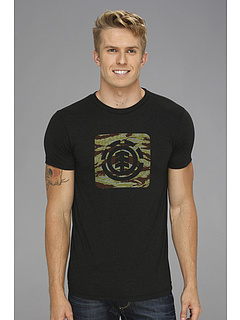 SALE! $14.99 - Save $13 on Element Camo S S Tee (Onyx) Apparel - 46.46% OFF $28.00