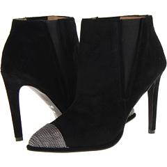 Joe`s Jeans Jenny (Black) Footwear